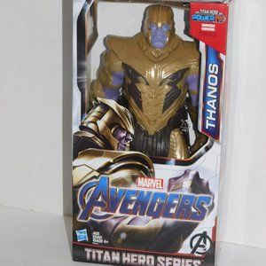 Marvel Avengers Thanos Titans Hero Series